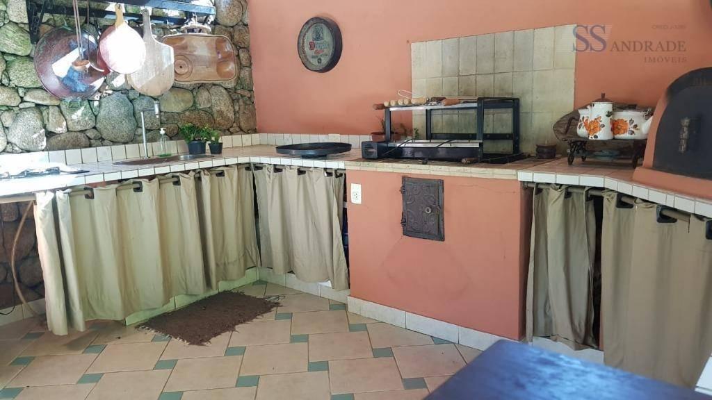 imóvel com 2.291m² de área total, próximo a cachoeira, na praia massaguaçu - ca0555