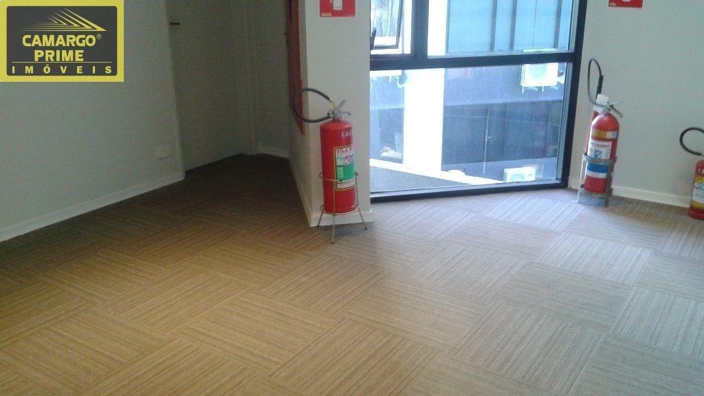 imóvel com 374,80 m², com apenas 9 minutos da estação berrini cptm - eb80044
