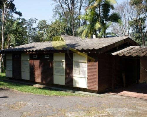 imóvel com terreno com área total de 5000 m² com 700 m² de área construída. - 1356 - 32145494