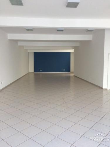 imóvel comercial 200m² / cód- 1057987