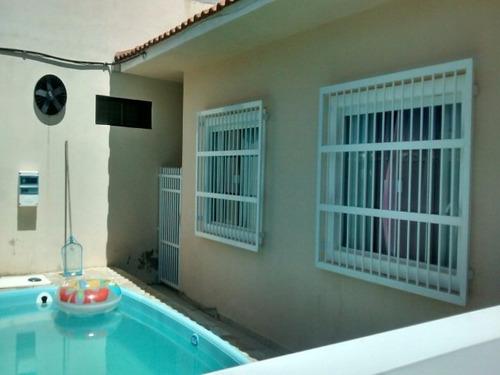imóvel comercial + apartamento + casa com piscina = excelente oportunidade - 800s