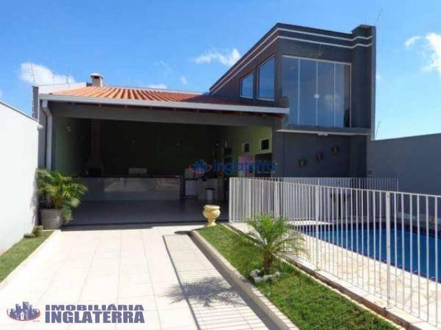 imóvel comercial - casa c/ piscina (espaço bora festar) p/ locação ou moradia - sl0001