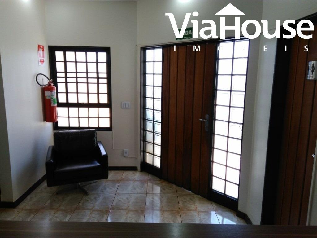 imovel comercial com 10 salas para locação no jardim são luiz - ic00054 - 32668462