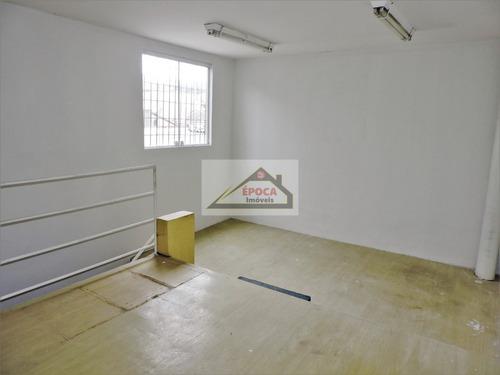 imóvel comercial com 110 m² na chácara santo antônio