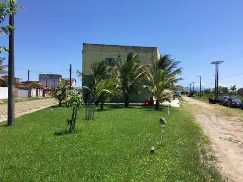 imóvel comercial com moradia, em itanhaém, litoral sul de sp