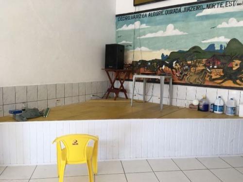 imóvel comercial com moradia, em itanhaém - ref 3860