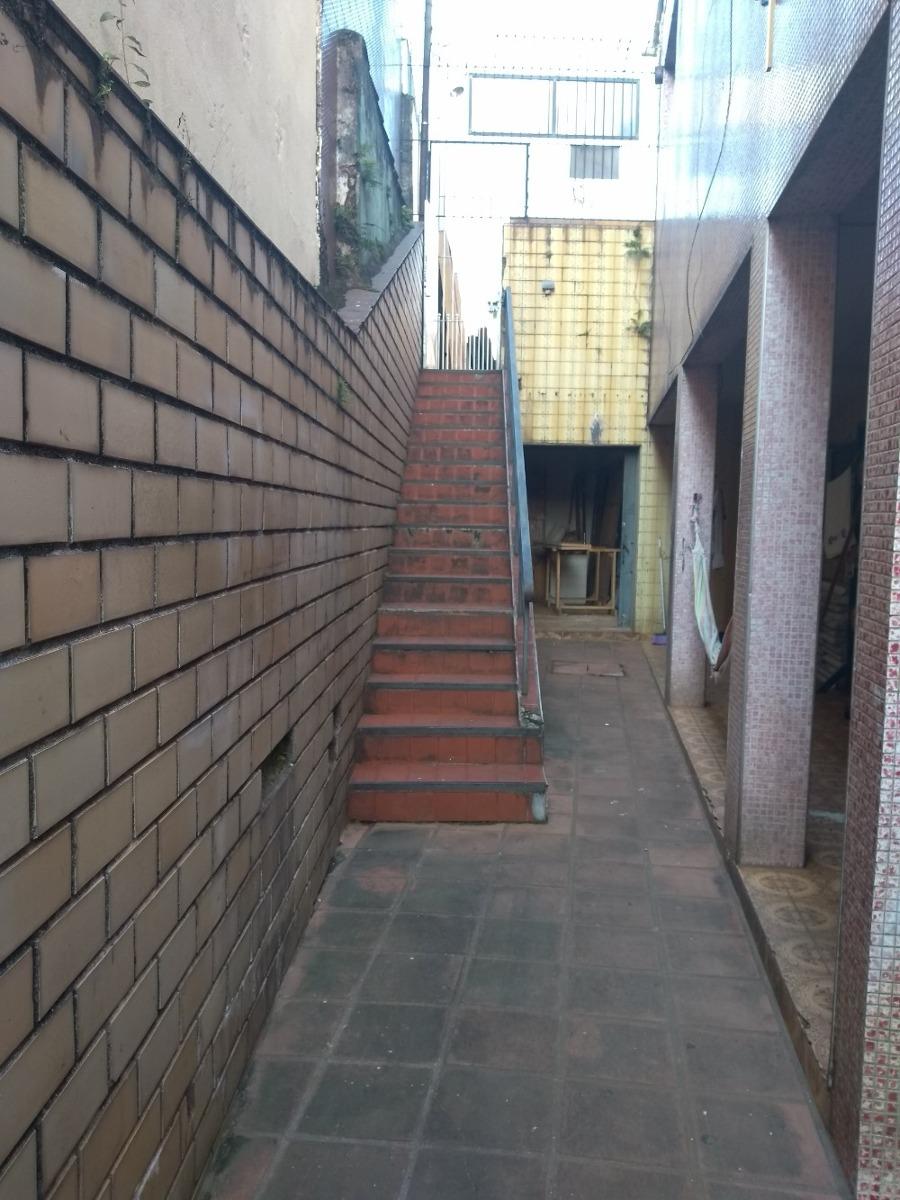 imóvel comercial e casa  prox fórum são miguel paulista