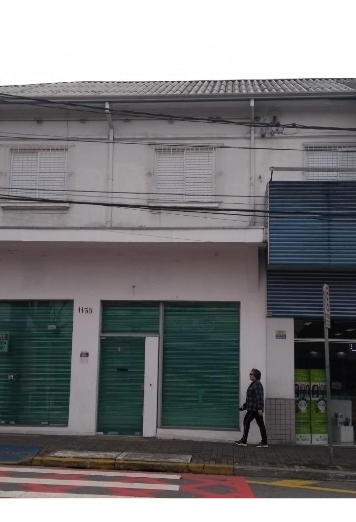 imóvel comercial em bairro oswaldo cruz, são caetano do sul/sp de 850m² para locação r$ 22.000,00/mes - ac294843