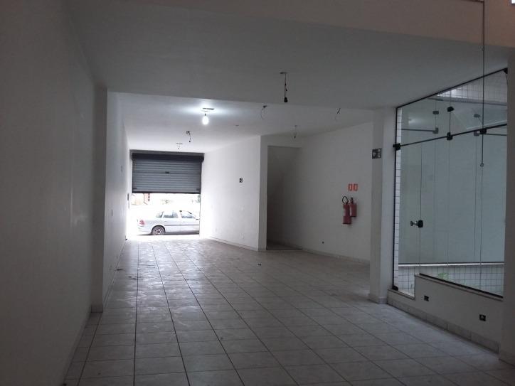 imóvel comercial em bairro prosperidade, são caetano do sul/sp de 180m² para locação r$ 3.200,00/mes - ac294952