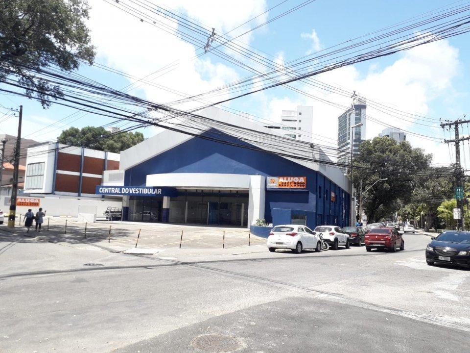 imóvel comercial em boa vista, recife/pe de 2000m² para locação r$ 40.000,00/mes - ac348036