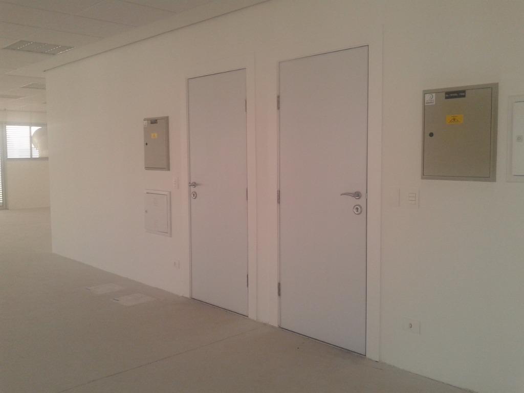imóvel comercial em brooklin paulista, são paulo/sp de 428m² para locação r$ 25.680,00/mes - ac226143