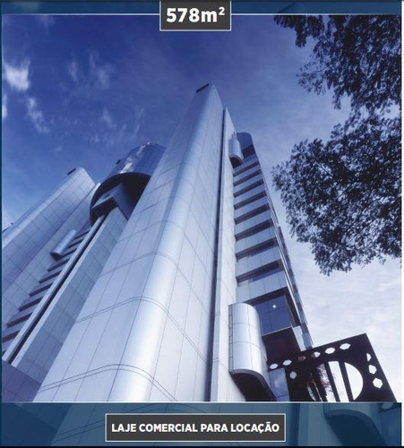 imóvel comercial em brooklin paulista, são paulo/sp de 579m² para locação r$ 46.000,00/mes - ac237585