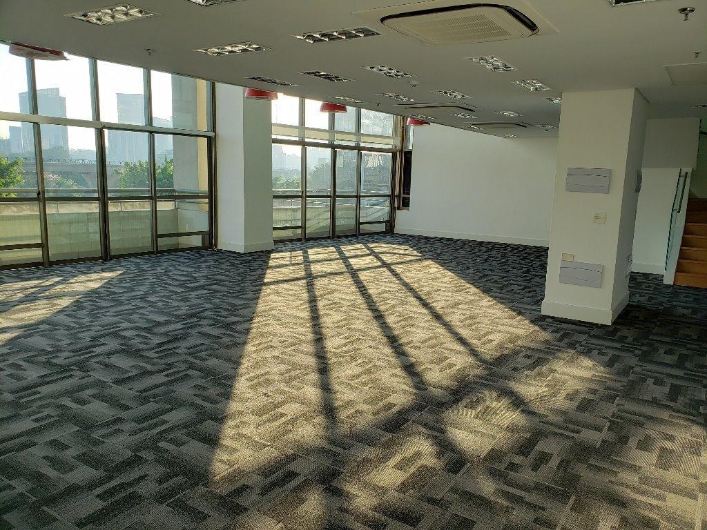 imóvel comercial em brooklin, são paulo/sp de 476m² para locação r$ 26.000,00/mes - ac334031