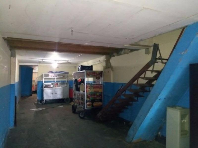 imóvel comercial em centro, rio de janeiro/rj de 164m² à venda por r$ 345.000,00 - ac100830