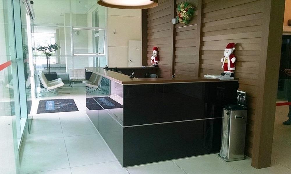 imóvel comercial em santo antônio, são caetano do sul/sp de 38m² à venda por r$ 330.000,00 - ac365607