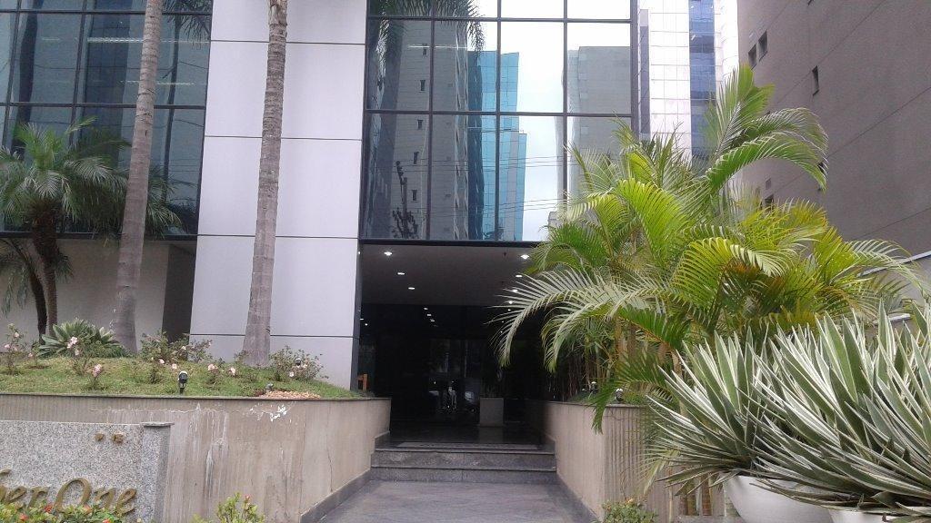 imóvel comercial em vila olímpia, são paulo/sp de 176m² para locação r$ 9.000,00/mes - ac105429