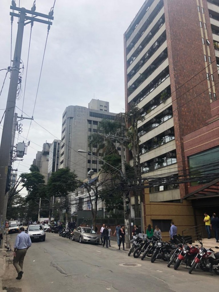 imóvel comercial em vila olímpia, são paulo/sp de 288m² para locação r$ 12.600,00/mes - ac136063