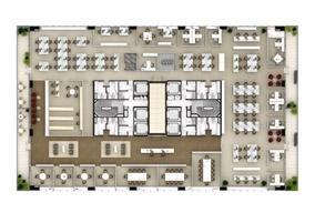 imóvel comercial em vila olímpia, são paulo/sp de 377m² para locação r$ 37.700,00/mes - ac105299