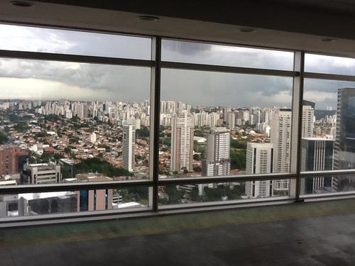 imóvel comercial em vila olímpia, são paulo/sp de 533m² para locação r$ 47.970,00/mes - ac105276