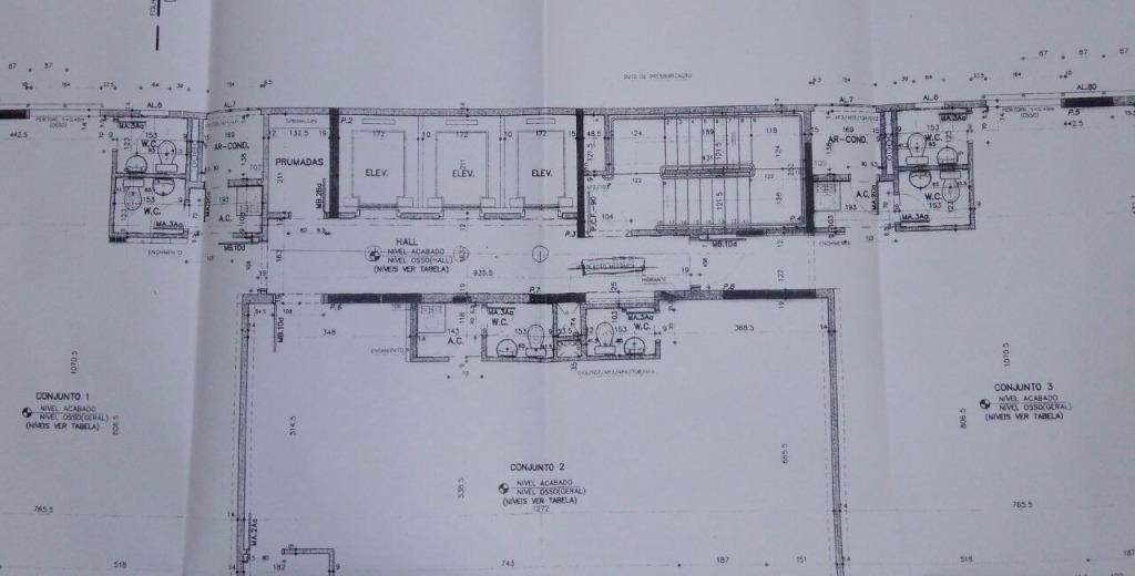 imóvel comercial em vila olímpia, são paulo/sp de 88m² para locação r$ 4.500,00/mes - ac105485