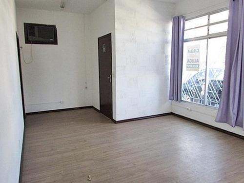 imóvel comercial no américa com 0 quartos para locação, 144 m² - 6948