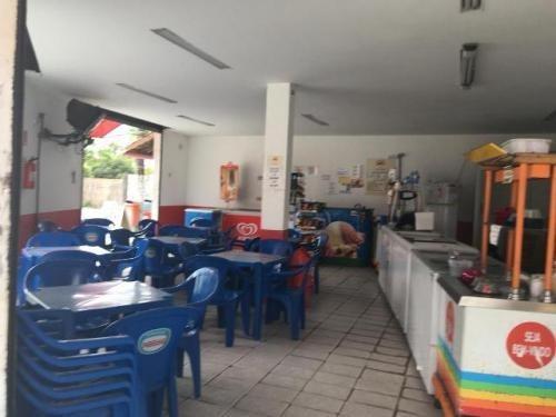 imóvel comercial no bairro gaivota, em itanhaém, litoral sul