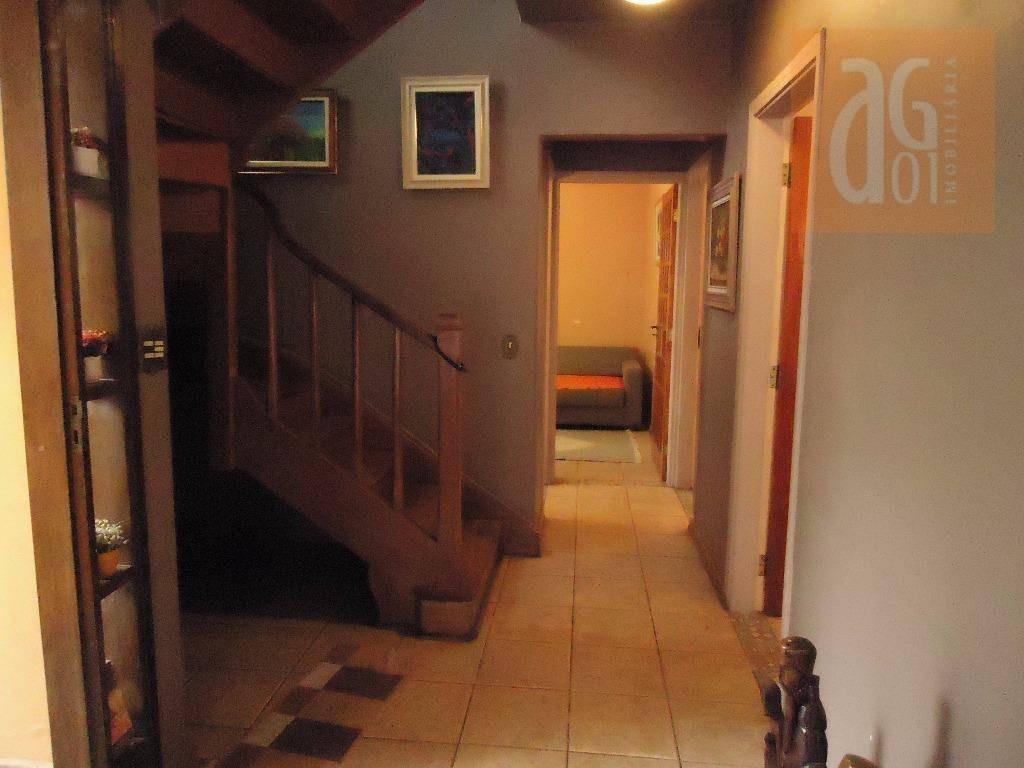imóvel comercial para alugar, 250 m² por r$ 8.000/mês - vila beatriz - são paulo/sp - ca0400