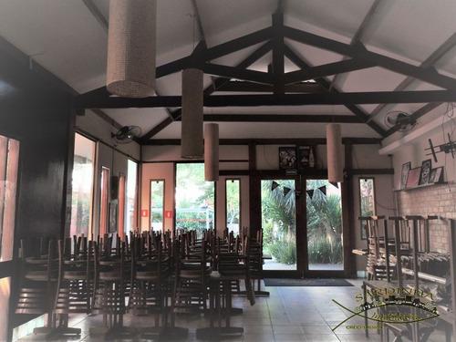 imóvel comercial para locação - 500 m2 - ideal para restaurantes, pizzarias, cervejarias - vila progredior, sp - ml709