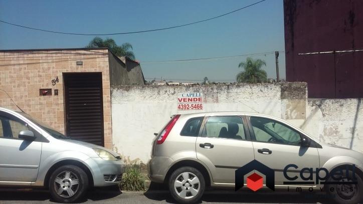 imovel comercial / residencial na humberto de a.c branco-sbc - 1522