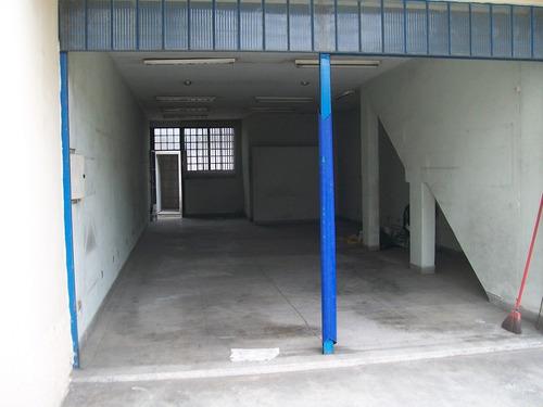 imóvel comercial à venda centro suzano cm-0002