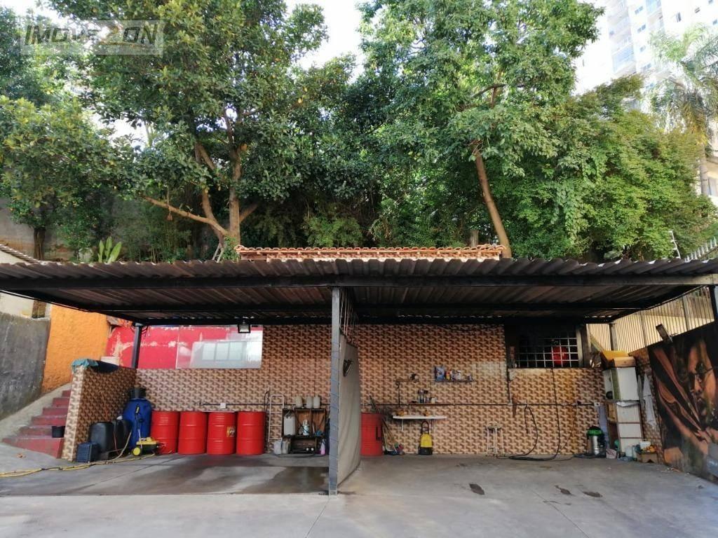 imóvel comercial  à venda na região vila prudente - são paulo/sp - ga0085