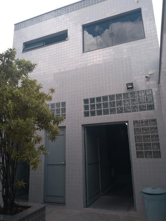 imóvel comercial vila formosa ao lao da avenida eduardo cotching - ta5843