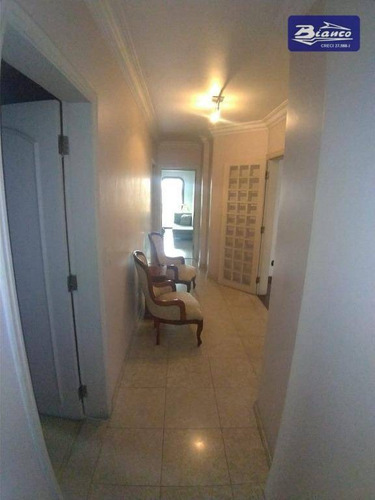 imóvel diferenciado!!! enorme apartamento de luxo próximo ao lago dos patos!! - ap3555