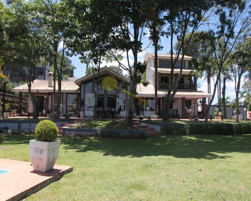 imóvel em condomínio com terreno com área total de 5900 m² sendo 1000 m² de área cons - 1347 - 32145453