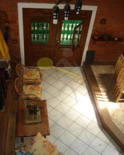 imóvel em condomínio à venda na serra da cantareira zona norte de são paulo - 1593 - 32145316