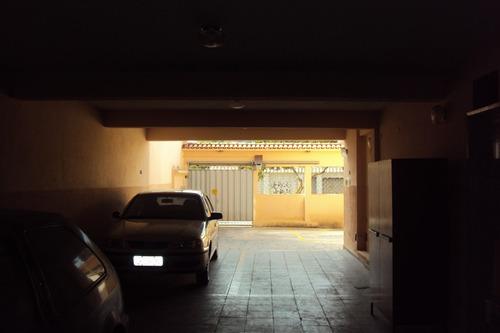 imóvel em ótima localização, próximo a av principal, são 3 apartamentos - 16513