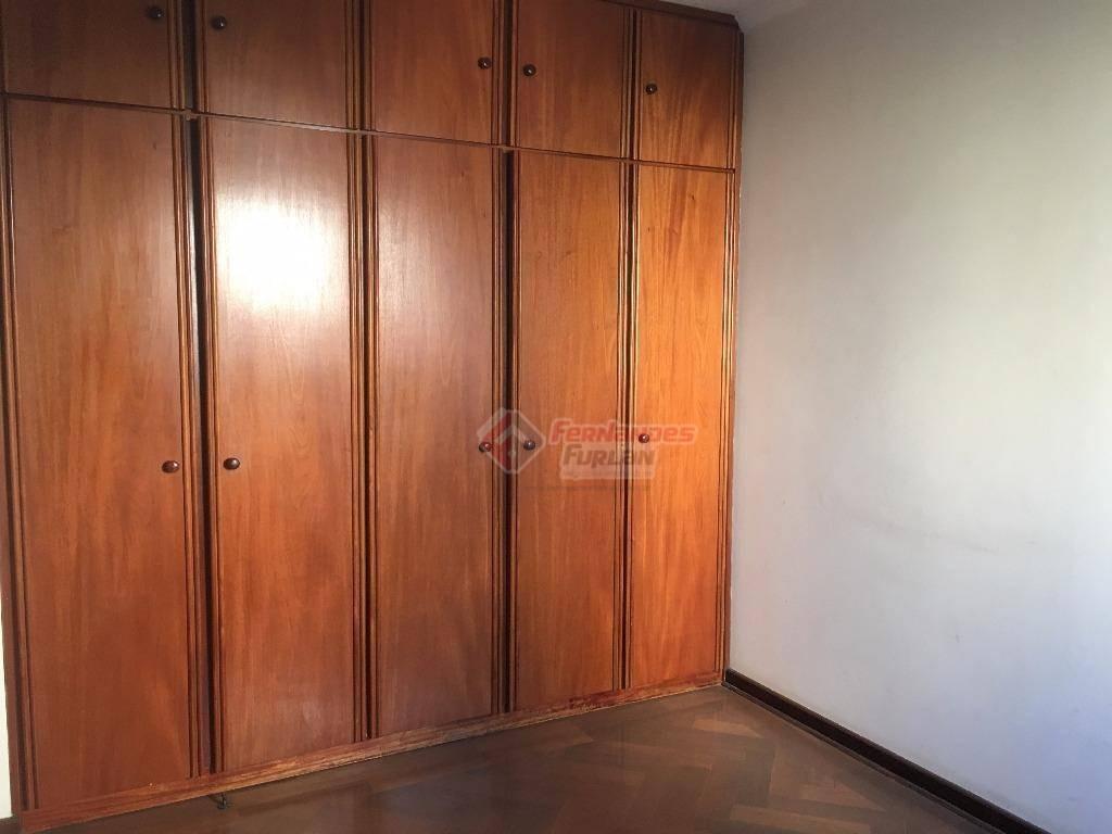 imóvel em piracicaba. apartamento residencial à venda, centro. - ap0363