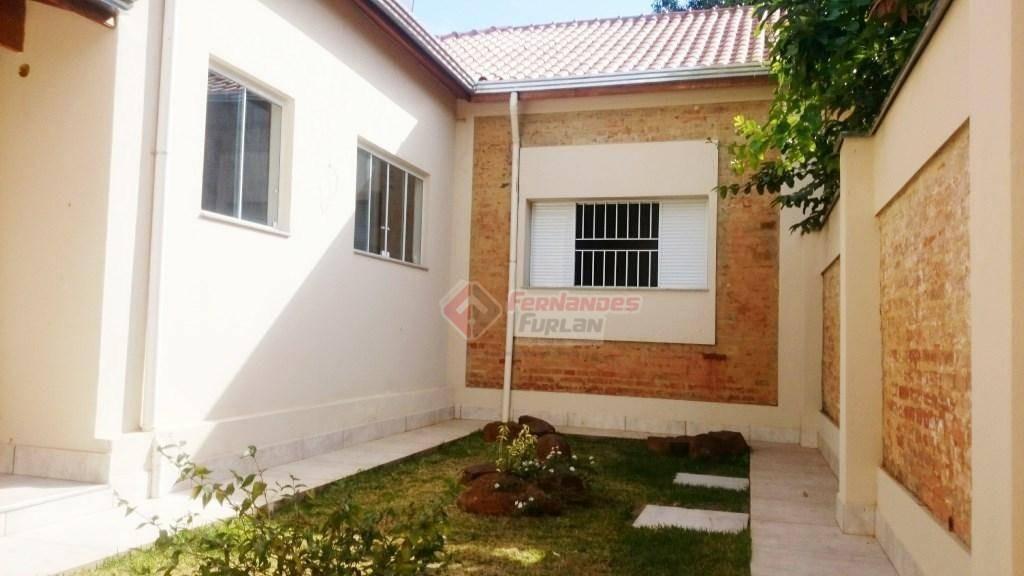 imóvel em piracicaba casa à venda, centro - ca0018