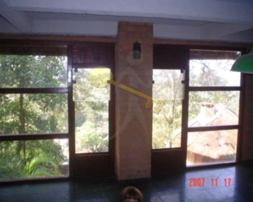 imóvel estilo rústico na serra da cantareira - 1693 - 32145803