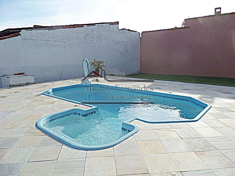 imóvel na quadra da praia, com 960 m² de terreno, piscina.