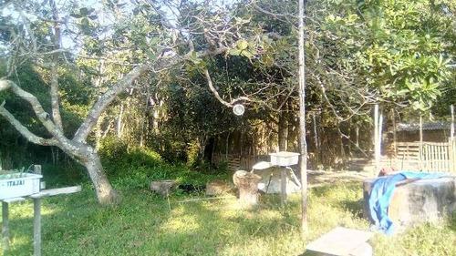 imóvel no balneário gaivota, em itanhaém - ref 4442