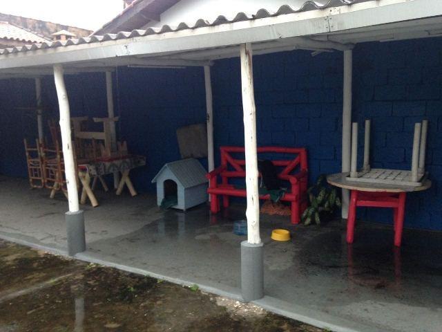 imóvel para hospedagem turística (pousada) no parque augustu