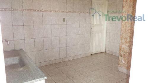 imóvel para investimento, casa 02 dormitorios - ca0892