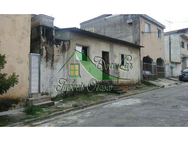 imóvel para renda (3 casas no terreno)