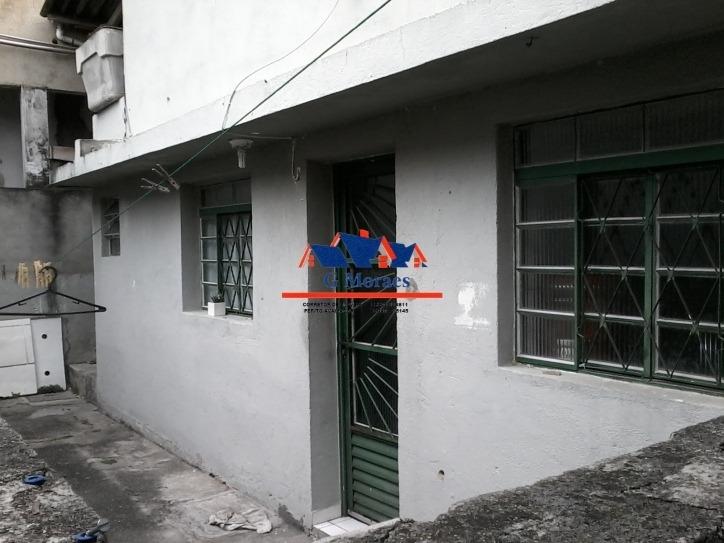 imóvel para renda carrão casa/sobrado - 2004cv