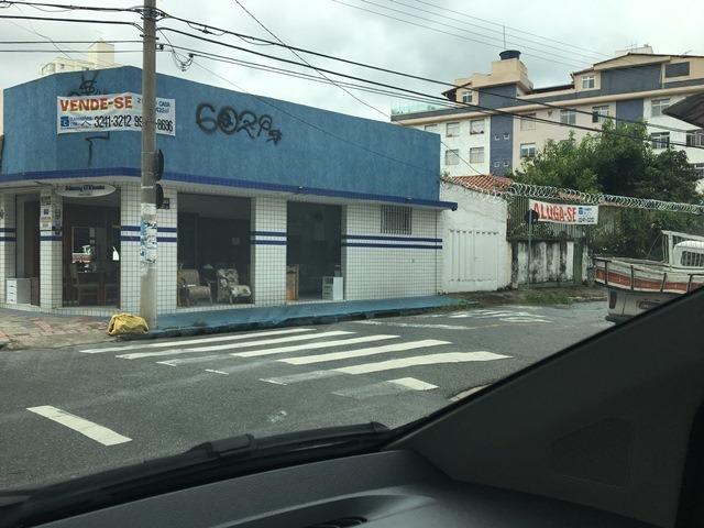 imóvel para renda de aluguéis com 02 lojas 02 casas na avenida silviano brandão bairro sagrada família - 2341