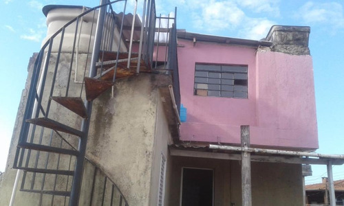 imóvel para renda, tendo ao todo 4 casa no mesmo quintal ref ca0023 - ca0023
