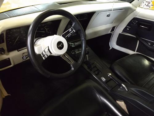 imp/ gm corvette - 1980 - 350 hp