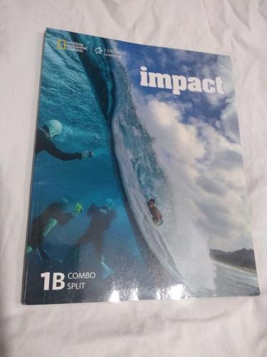 impact  1b combo split