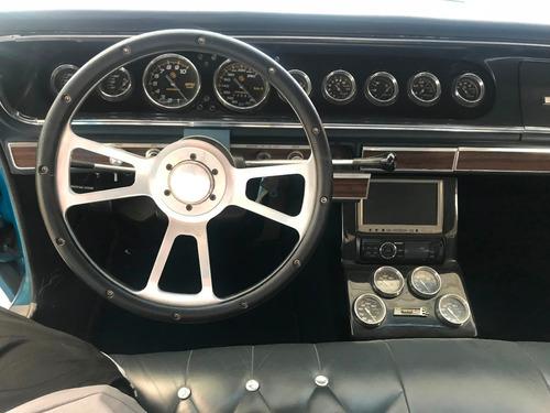 impala 1965 v8 454